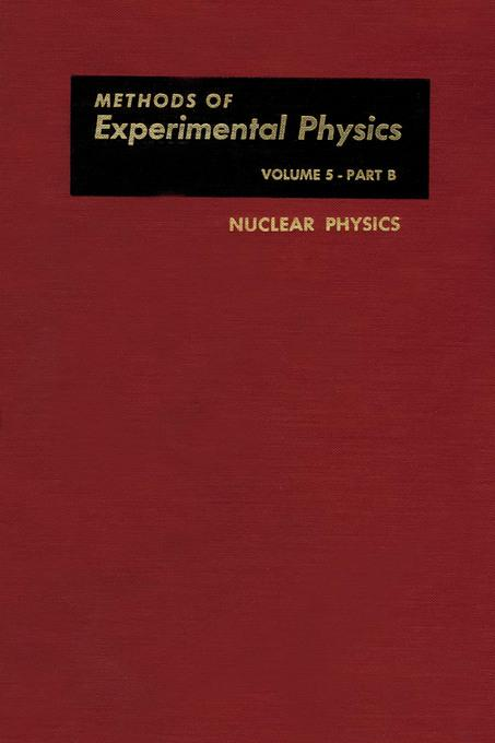Nuclear Physics. Part B EB9780080859804
