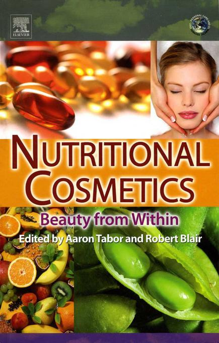 Nutritional Cosmetics: Beauty from Within EB9780815520306
