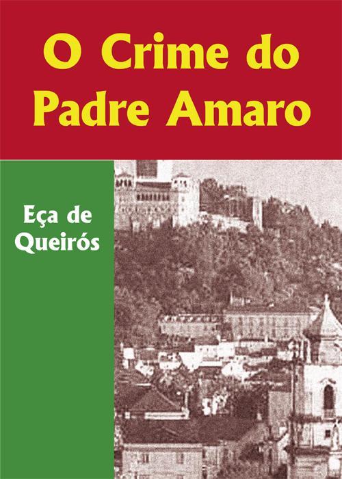 O Crime do Padre Amaro EB9780850515251
