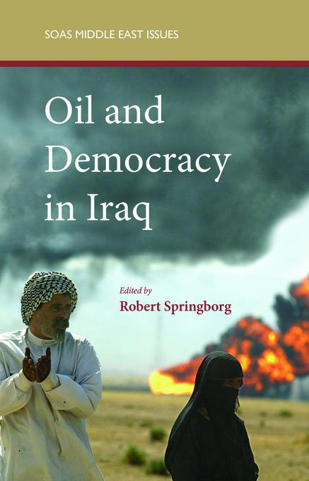 Oil and Democracy in Iraq EB9780863568879