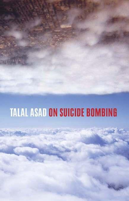 On Suicide Bombing EB9780231511971