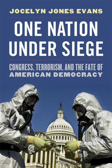 One Nation Under Siege EB9780813173825