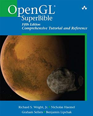 OpenGL SuperBible: Comprehensive Tutorial and Reference, 5/e EB9780132160896