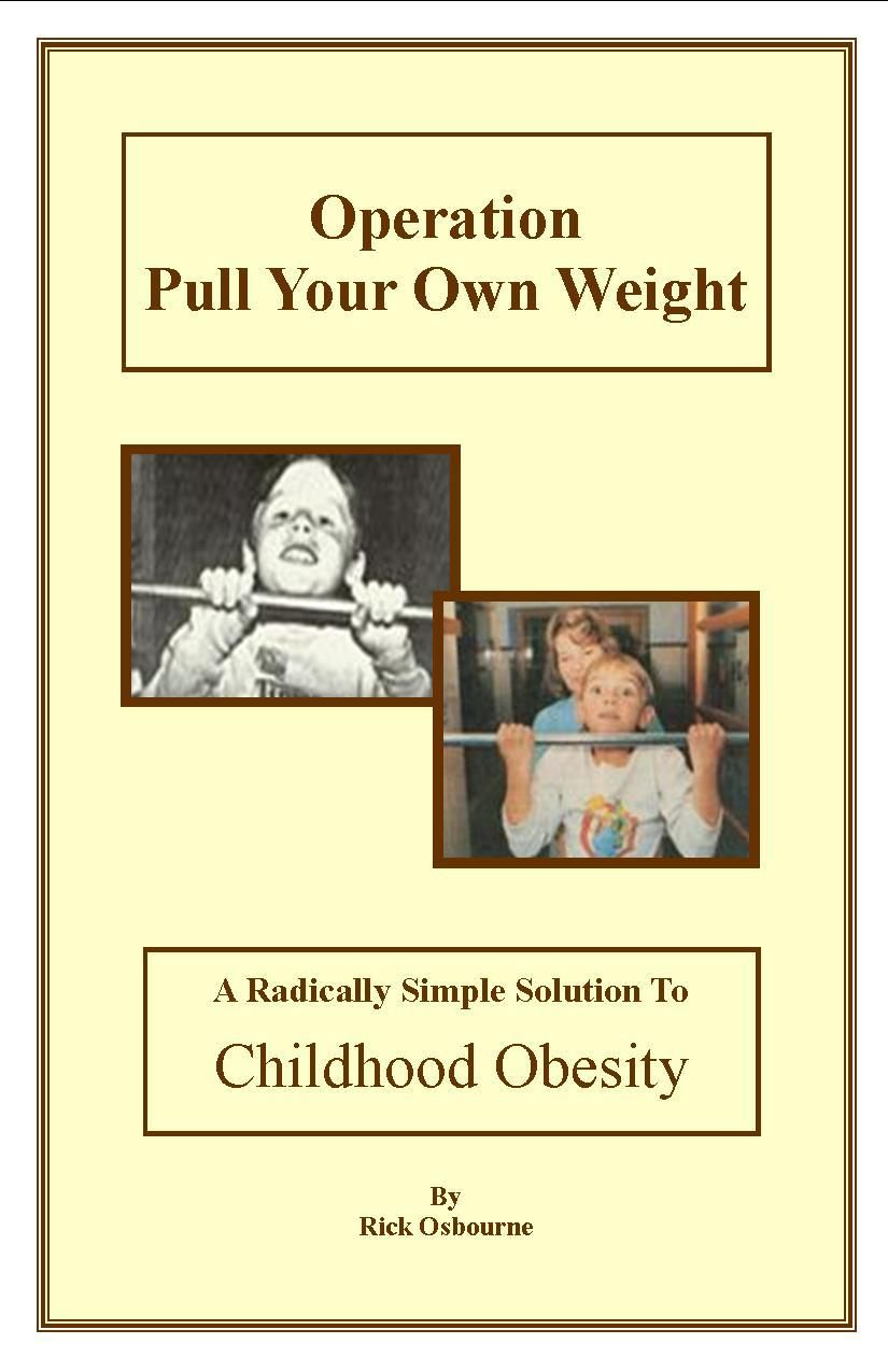Operation Pull Your Own Weight EB9780976696520