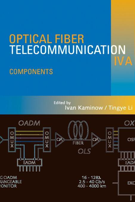 Optical Fiber Telecommunications IV-A: Components