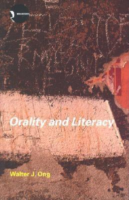 Orality and Literacy EB9780203426258