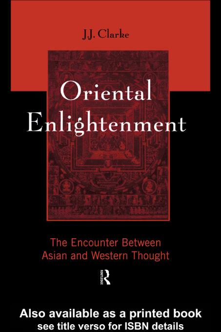 Oriental Enlightenment EB9780203174494