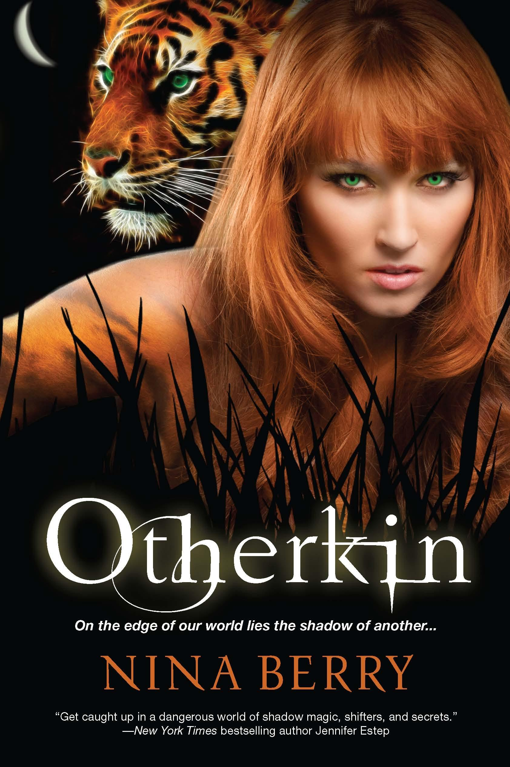 Otherkin EB9780758280022