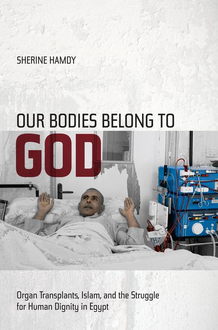 Our Bodies Belong to God EB9780520951747