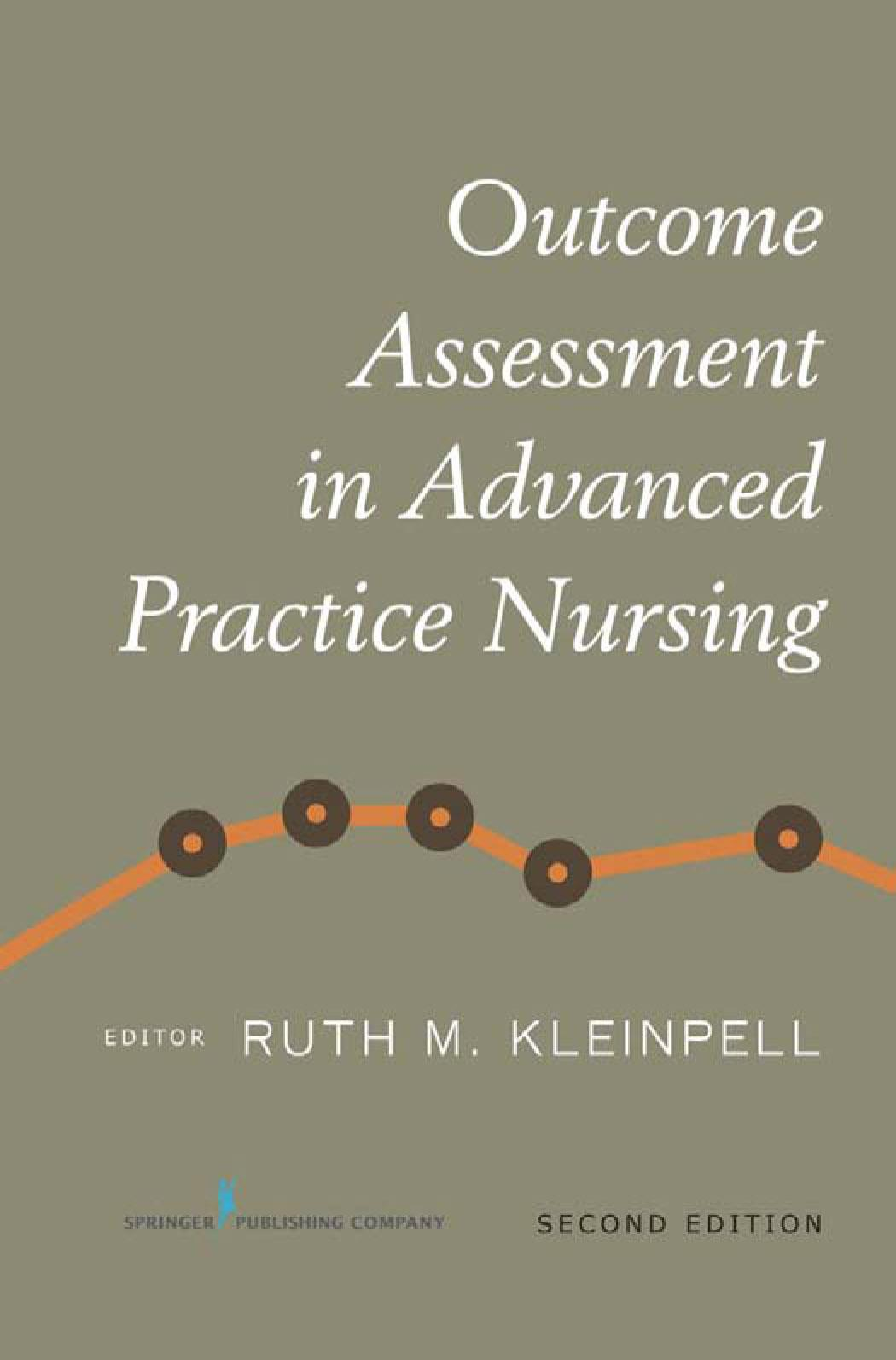 Outcome Assessment in Advanced Practice Nursing EB9780826125835