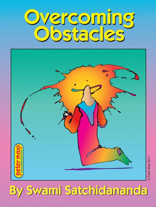 Overcoming Obstacles EB9780932040817
