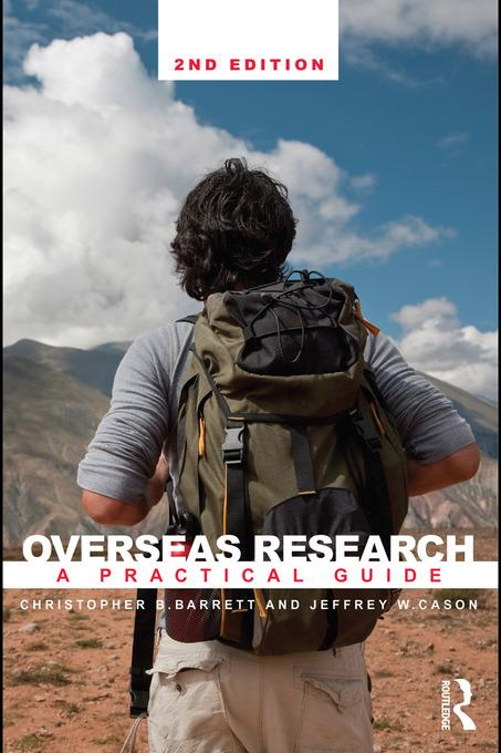 Overseas Research II: A Practical Guide EB9780203856277