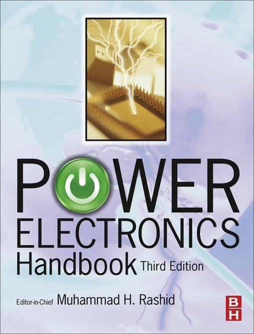 POWER ELECTRONICS HANDBOOK EB9780123820372