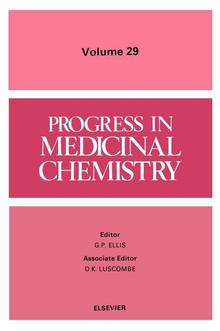 PROGRESS IN MEDICINAL CHEMISTRY 29