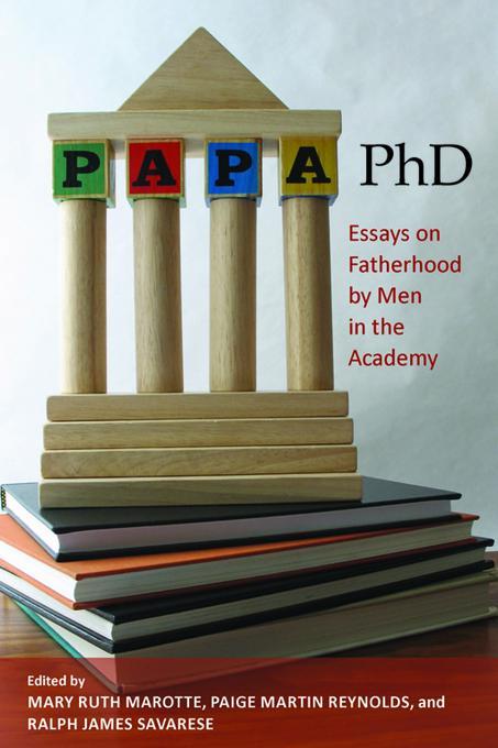 Papa, PhD EB9780813550206