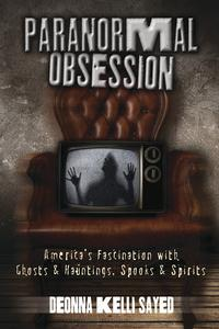 Paranormal Obsession EB9780738729404