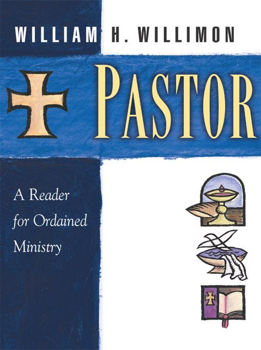 Pastor - Reader in Ordained Ministry EB9780687024865