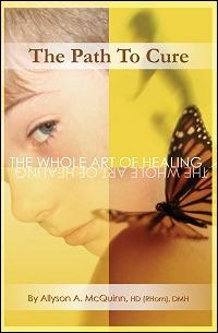 Path To Cure EB9780973520736