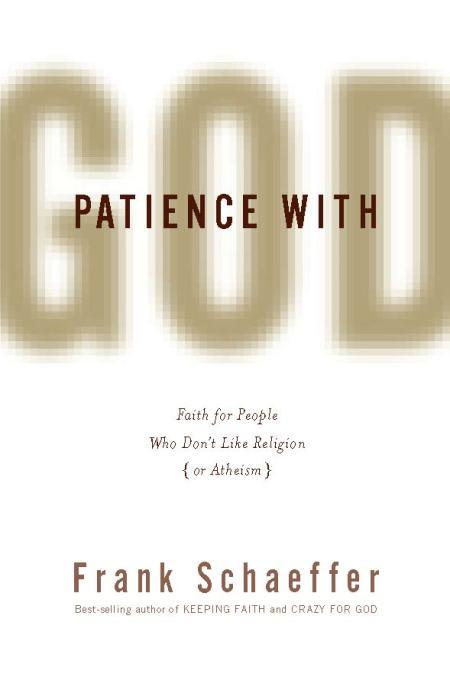 Patience with God: Patience with God EB9780786746545