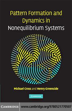 Pattern Formation and Dynamics in Nonequilibrium Systems EB9780511590849