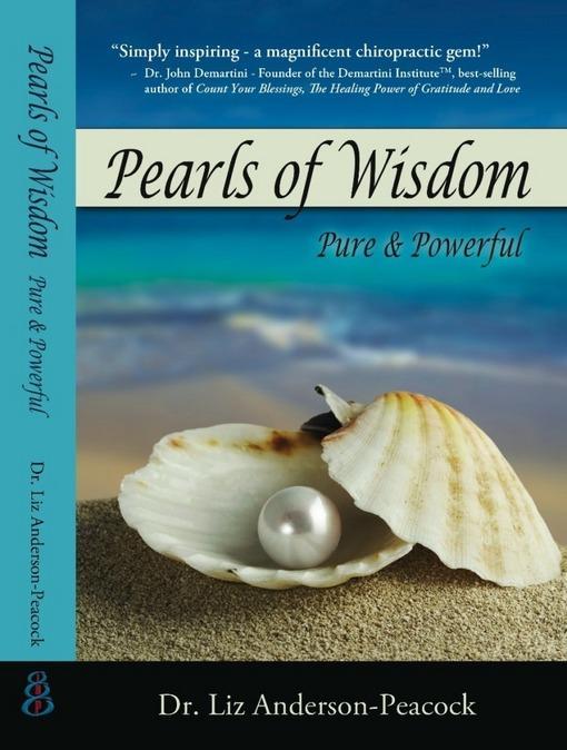 Pearls of Wisdom - Pure & Powerful EB9780981835396