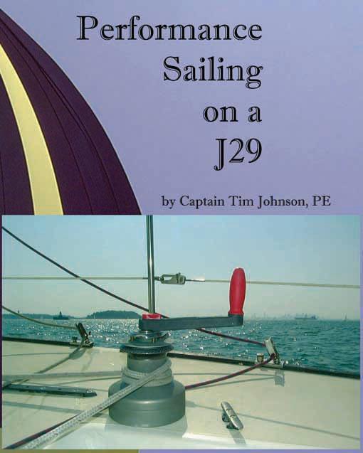 Performance Sailing on a J29 EB9780972172653