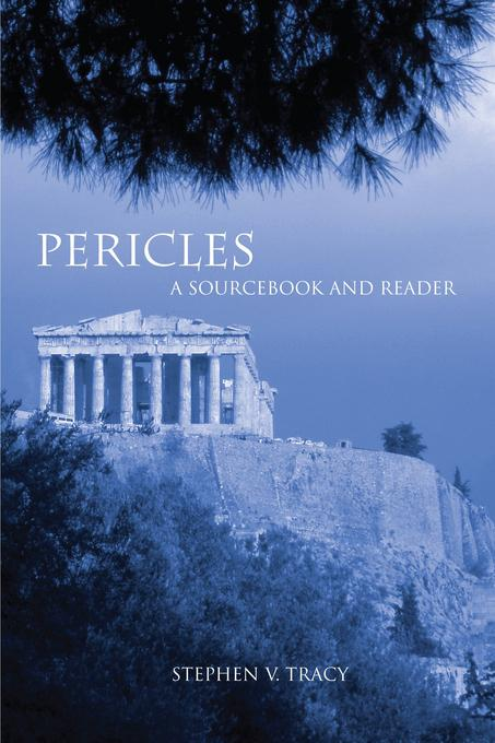 Pericles: A Sourcebook and Reader EB9780520943629