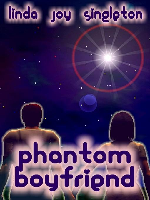 Phantom Boyfriend EB9780759931886