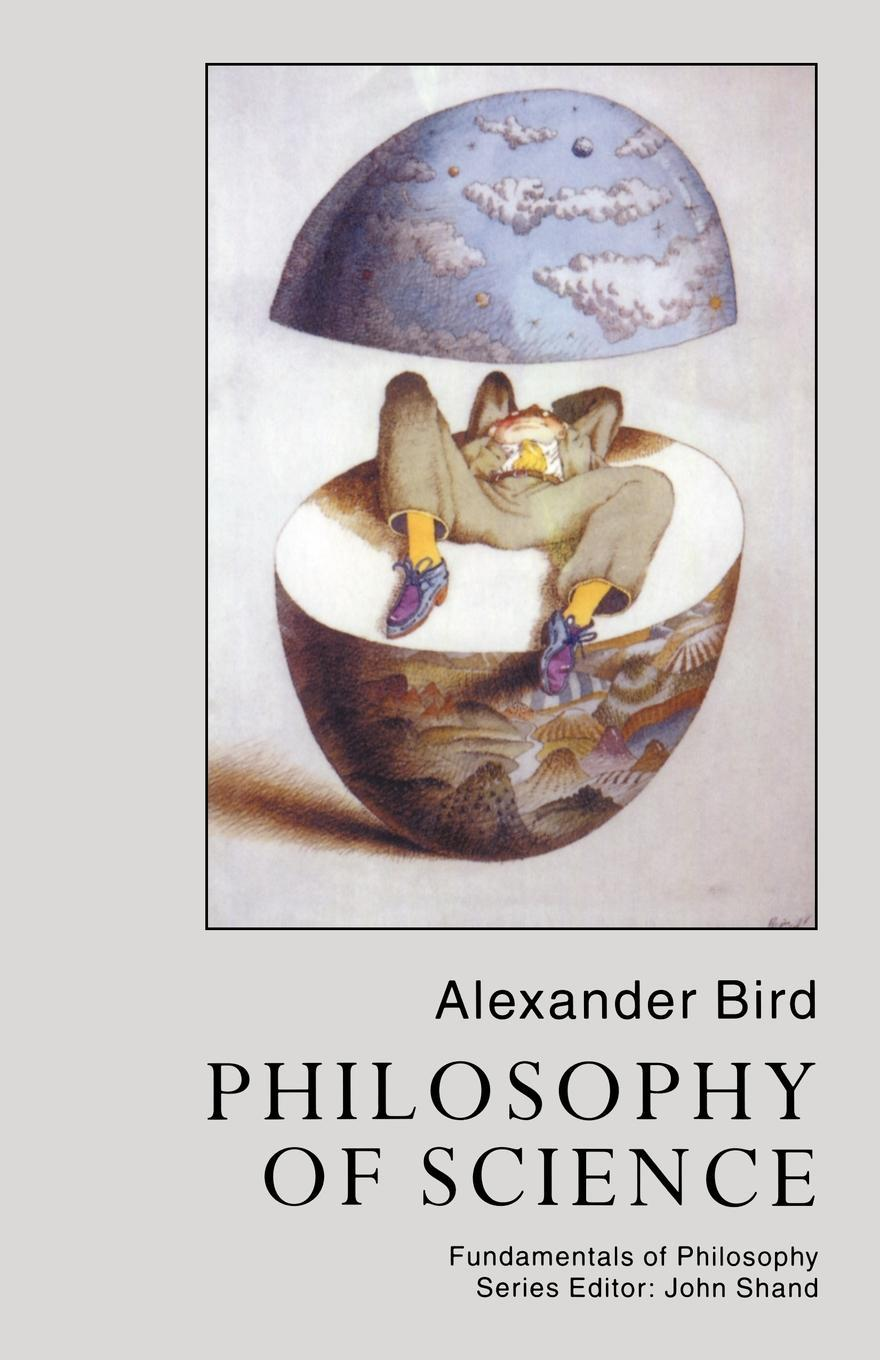 Philosophy Of Science EB9780203133972