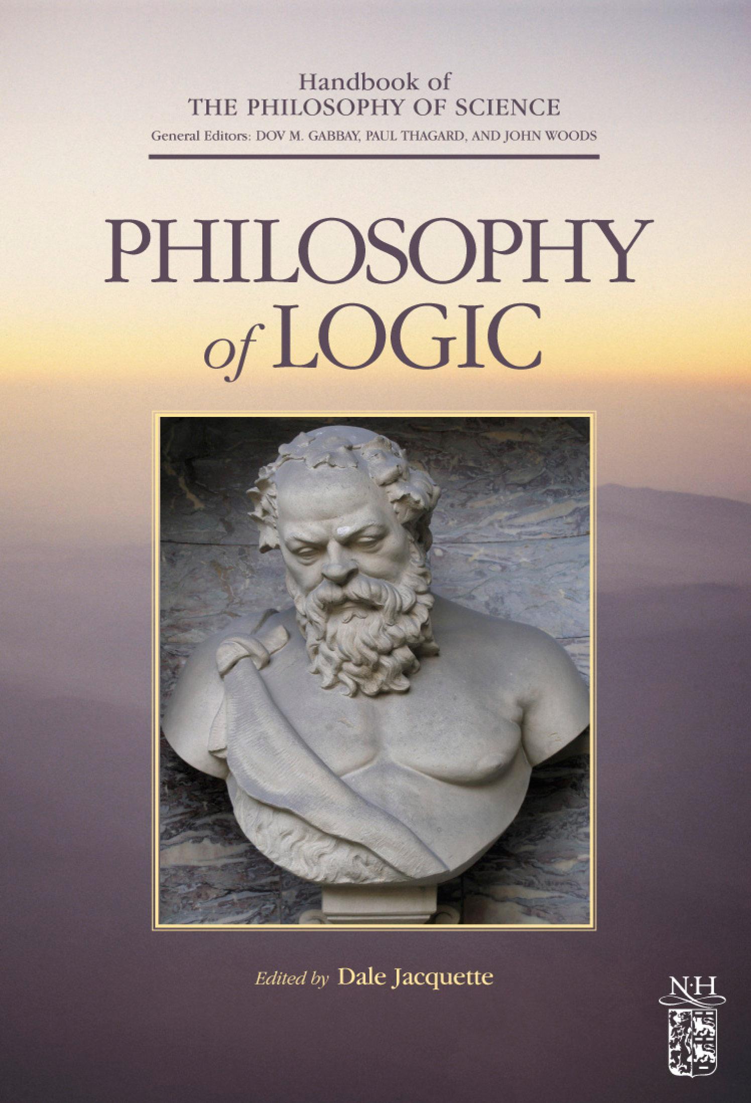 Philosophy of Logic EB9780080466637