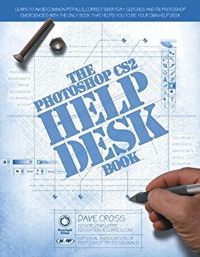 Photoshop CS2 Help Desk Book, The EB9780132933230