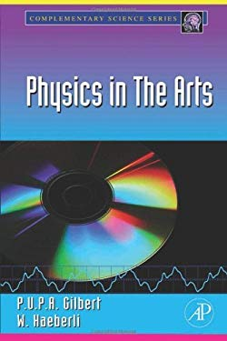 Physics in the Arts EB9780080560236