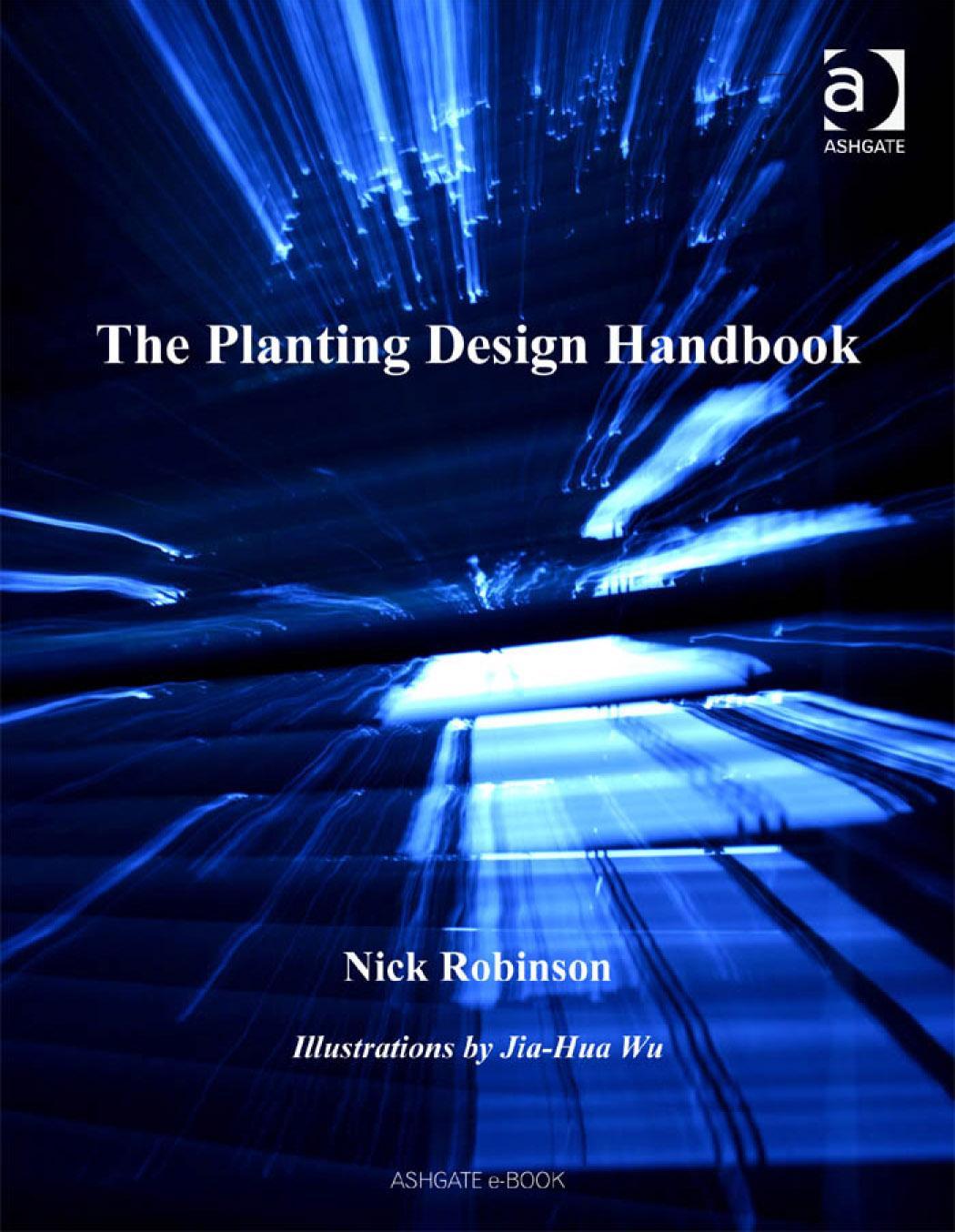 Planting Design Handbook, The EB9780754680000