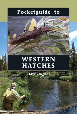 Pocketguide to Western Hatches EB9780811745062