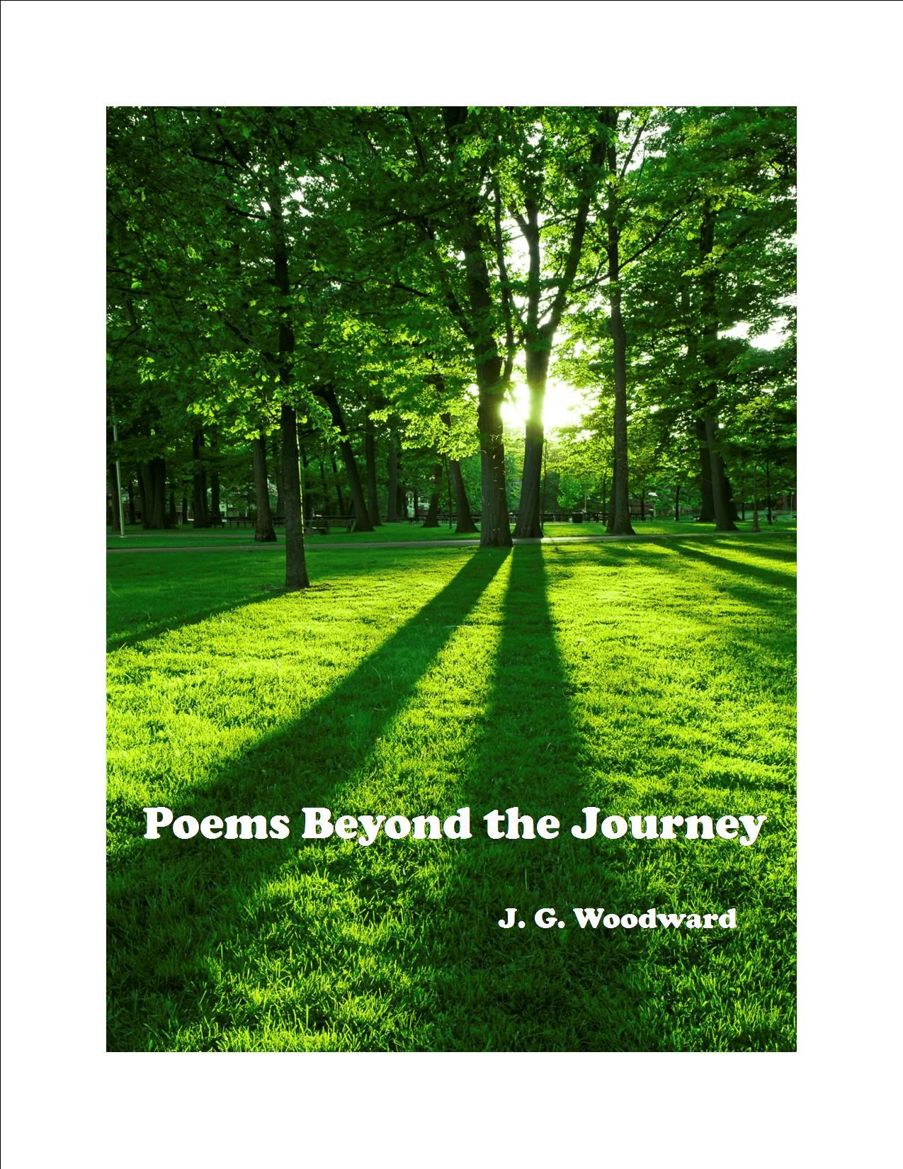 Poems Beyond the Journey EB9780981816111