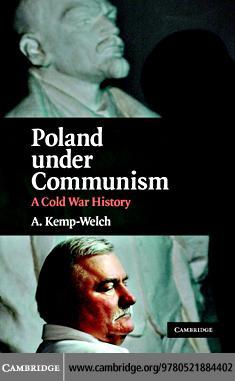 Poland under Communism EB9780511380556