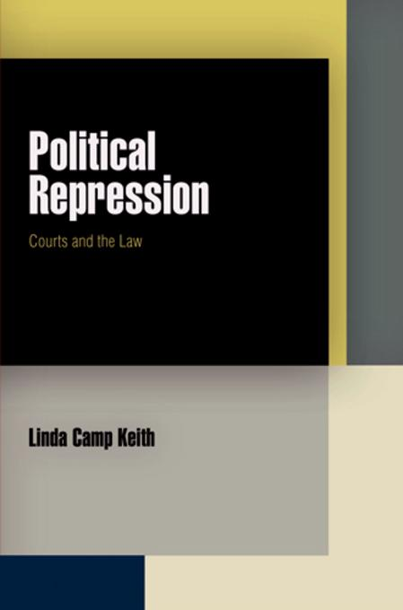 Political Repression EB9780812207033