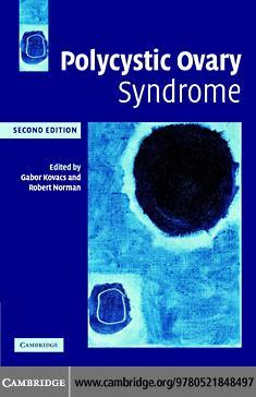 Polycystic Ovary Syndrome 2ed