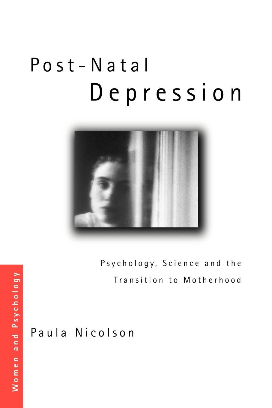 Post-Natal Depression EB9780203132500