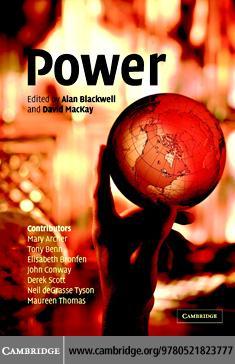 Power EB9780511131424