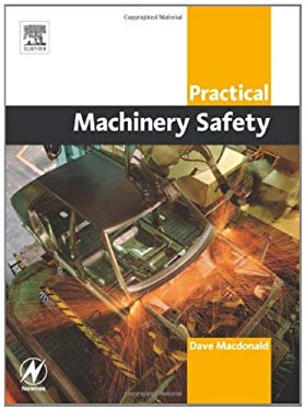 Practical Machinery Safety EB9780080480237