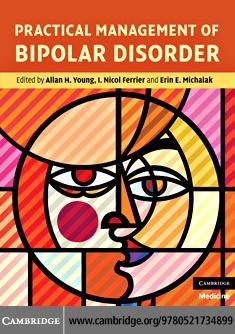 Practical Management of Bipolar Disorder EB9780511771040