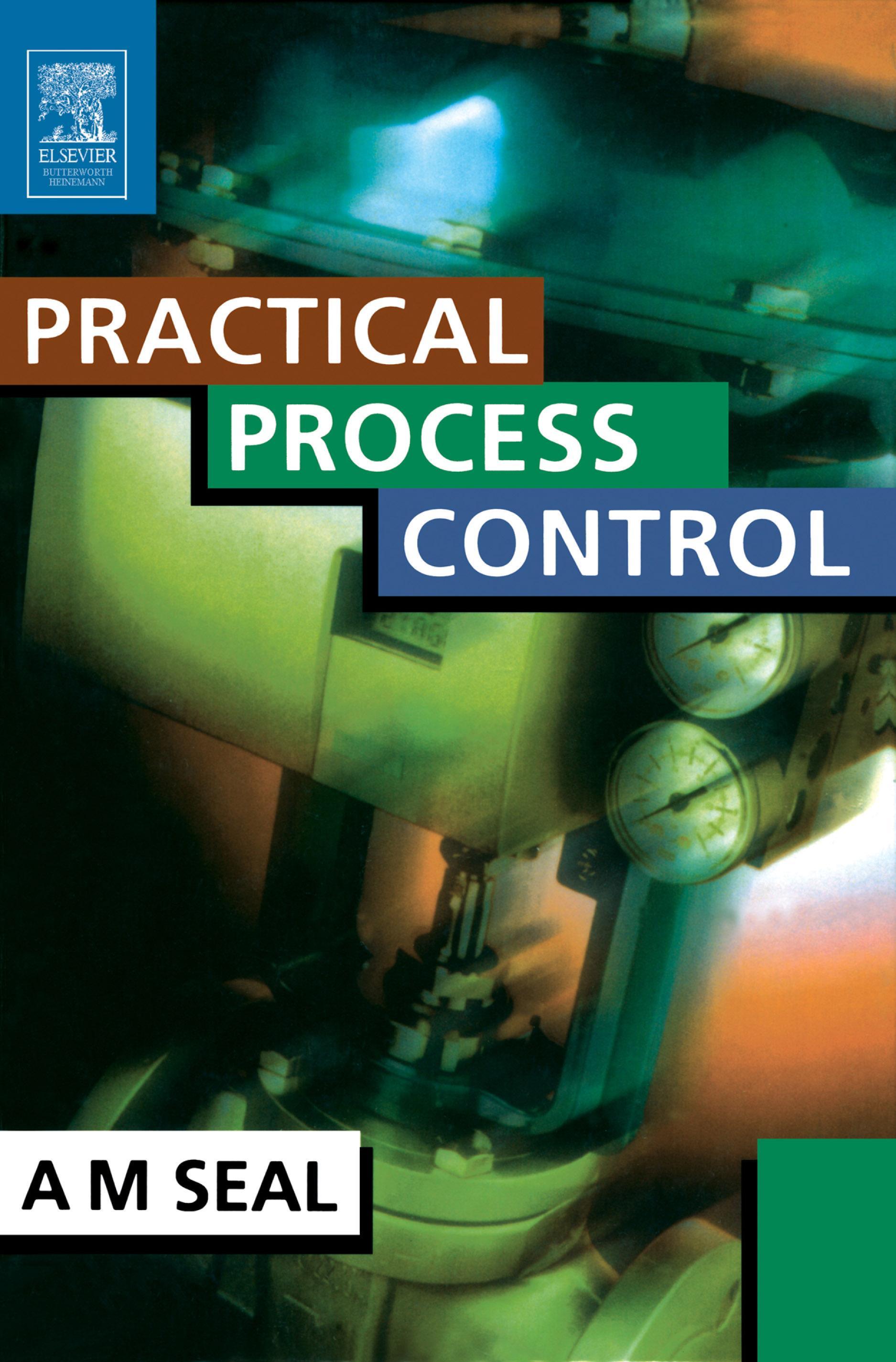 Practical Process Control EB9780080539393