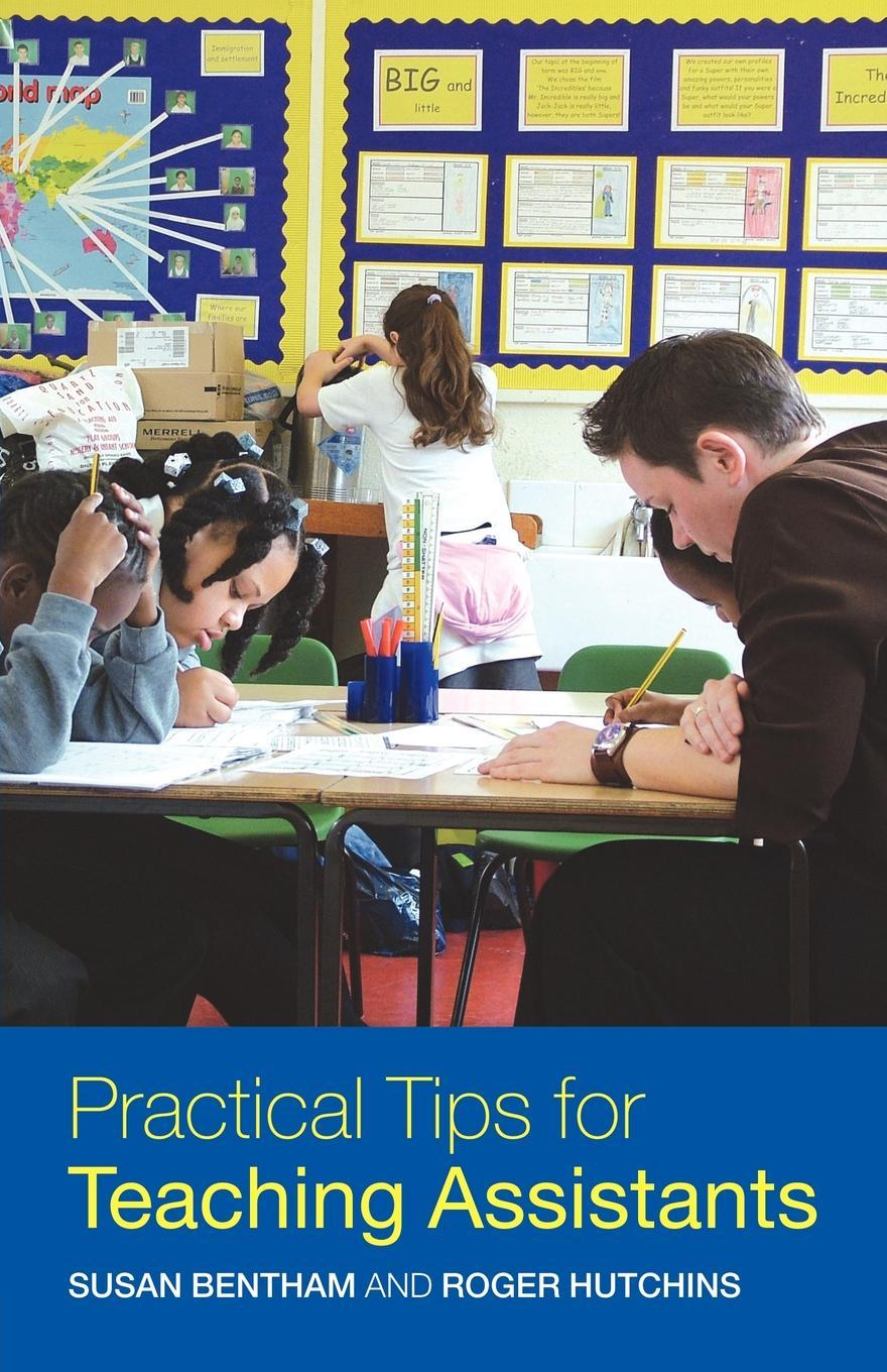 Practical Tips for Teaching Assistants EB9780203001479