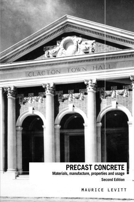 Precast Concrete EB9780203934357