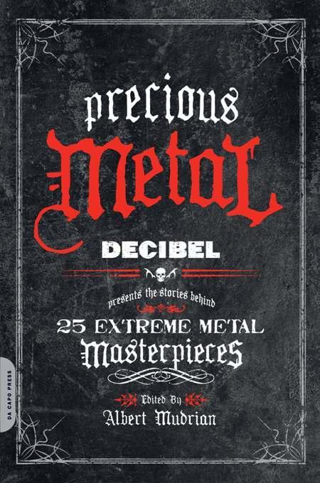 Precious Metal: Precious Metal EB9780786749621