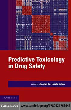 Predictive Toxicology in Drug Safety EB9780511904448
