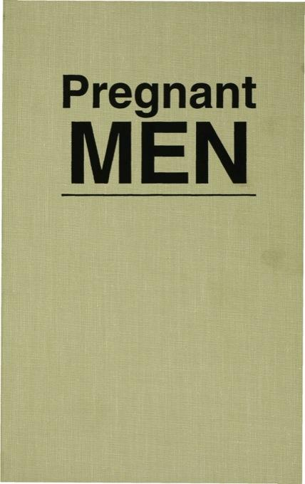 Pregnant Men EB9780253115577
