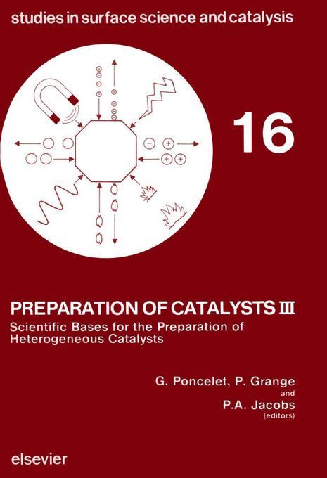 Preparation of Catalysts III EB9780080960517