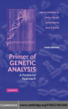 Primer of Genetic Analysis EB9780511352904